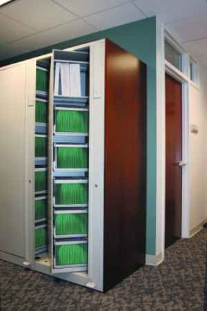 Office File Storage Equipment...learn about all the options in one ...